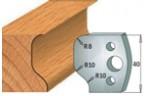 Комплекты ножей и ограничителей серии 690/691 #049
