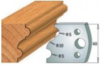 Комплекты ножей и ограничителей серии 690/691 #052
