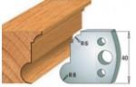 Комплекты ножей и ограничителей серии 690/691 #054