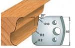 Комплекты ножей и ограничителей серии 690/691 #059