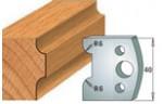 Комплекты ножей и ограничителей серии 690/691 #063