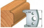 Комплекты ножей и ограничителей серии 690/691 #070