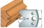Комплекты ножей и ограничителей серии 690/691 #071