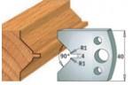 Комплекты ножей и ограничителей серии 690/691 #072