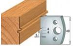 Комплекты ножей и ограничителей серии 690/691 #074