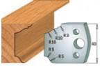 Комплекты ножей и ограничителей серии 690/691 #079