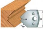 Комплекты ножей и ограничителей серии 690/691 #080