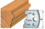 Комплекты ножей и ограничителей серии 690/691 #081