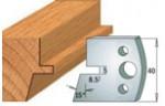 Комплекты ножей и ограничителей серии 690/691 #085