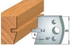 Комплекты ножей и ограничителей серии 690/691 #086