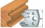 Комплекты ножей и ограничителей серии 690/691 #088