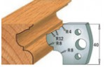 Комплекты ножей и ограничителей серии 690/691 #089