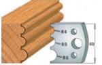 Комплекты ножей и ограничителей серии 690/691 #090