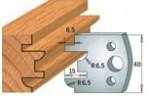 Комплекты ножей и ограничителей серии 690/691 #096