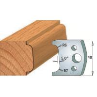 Комплекты ножей и ограничителей серии 690/691 #002