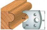 Комплекты ножей и ограничителей серии 690/691 #004