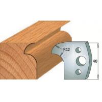 Комплекты ножей и ограничителей серии 690/691 #005
