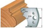 Комплекты ножей и ограничителей серии 690/691 #501