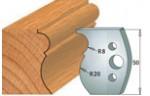 Комплекты ножей и ограничителей серии 690/691 #502