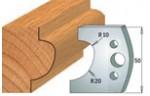 Комплекты ножей и ограничителей серии 690/691 #504