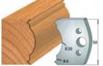 Комплекты ножей и ограничителей серии 690/691 #507