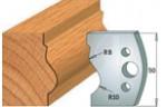 Комплекты ножей и ограничителей серии 690/691 #510