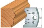 Комплекты ножей и ограничителей серии 690/691 #511