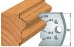 Комплекты ножей и ограничителей серии 690/691 #512