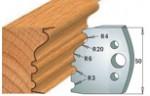 Комплекты ножей и ограничителей серии 690/691 #513