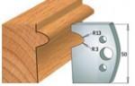 Комплекты ножей и ограничителей серии 690/691 #516
