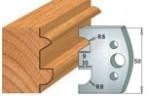 Комплекты ножей и ограничителей серии 690/691 #517