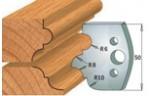 Комплекты ножей и ограничителей серии 690/691 #520