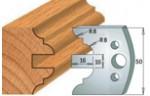 Комплекты ножей и ограничителей серии 690/691 #522