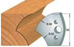 Комплекты ножей и ограничителей серии 690/691 #550