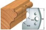 Комплекты ножей и ограничителей серии 690/691 #551