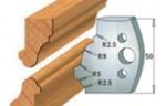 Комплекты ножей и ограничителей серии 690/691 #558