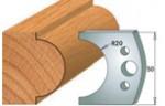 Комплекты ножей и ограничителей серии 690/691 #561