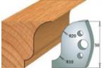 Комплекты ножей и ограничителей серии 690/691 #570