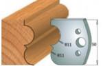 Комплекты ножей и ограничителей серии 690/691 #572