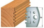 Комплекты ножей и ограничителей серии 690/691 #576