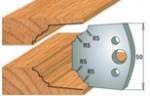 Комплекты ножей и ограничителей серии 690/691 #580