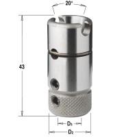 Патрон адаптер для Morbidelli 360.201