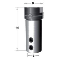 Патрон адаптер для WEEKE 360.401