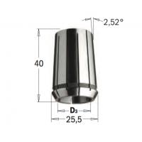 Высокоточные цанги EOC16  DIN 6388