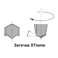 Свёрла твёрдосплавные монолитные для глухих отверстий L=70