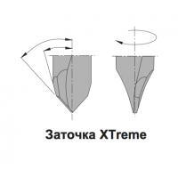 Свёрла твёрдосплавные монолитные для сквозных отверстий L=70