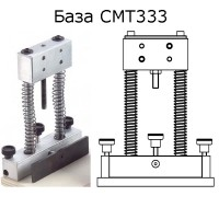 CMT333 приспособление для врезания петель