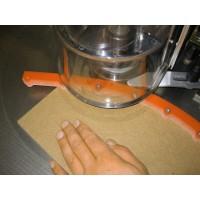 Шаблоны гибкие для фигурного фрезерования