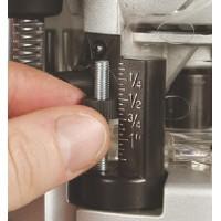 Фрезер погружной с микролифтом CMT7E 2400 Вт