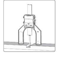 Электронный измеритель глубины DHG-001